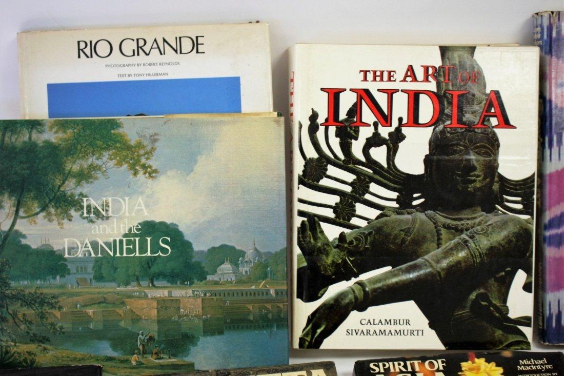 Miscellaneous Estate Lot: India, Myths, Etc.(14) - 2