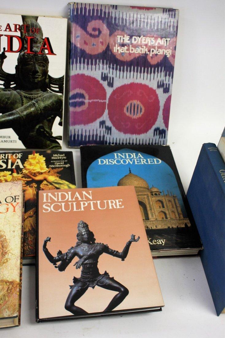 Miscellaneous Estate Lot: India, Myths, Etc.(14) - 3