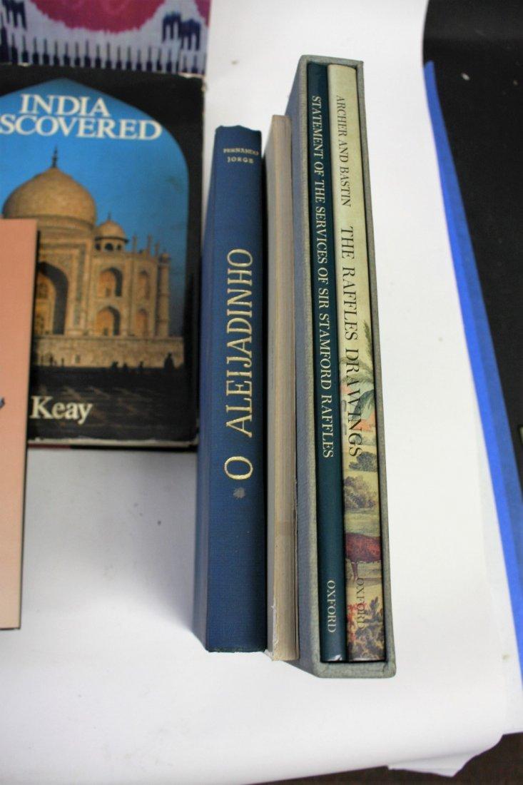 Miscellaneous Estate Lot: India, Myths, Etc.(14) - 5