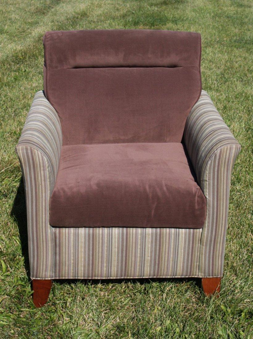 Pair Modernism Design Club Chairs - 2