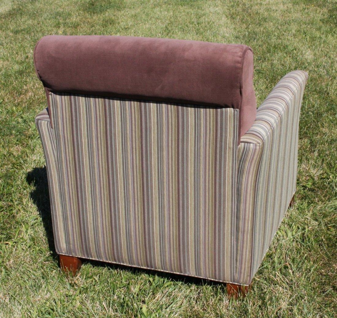 Pair Modernism Design Club Chairs - 4