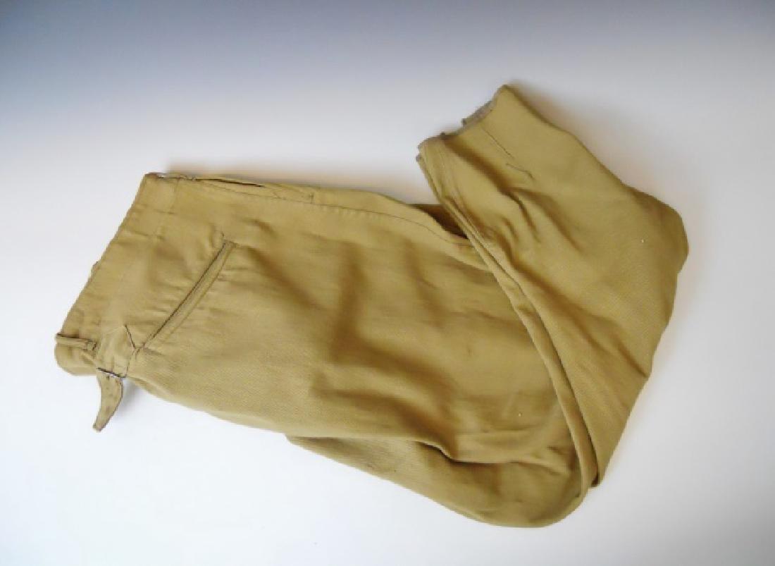 WW1 US Army M1911 Summer Uniform, M.C. Lilly & Co - 7