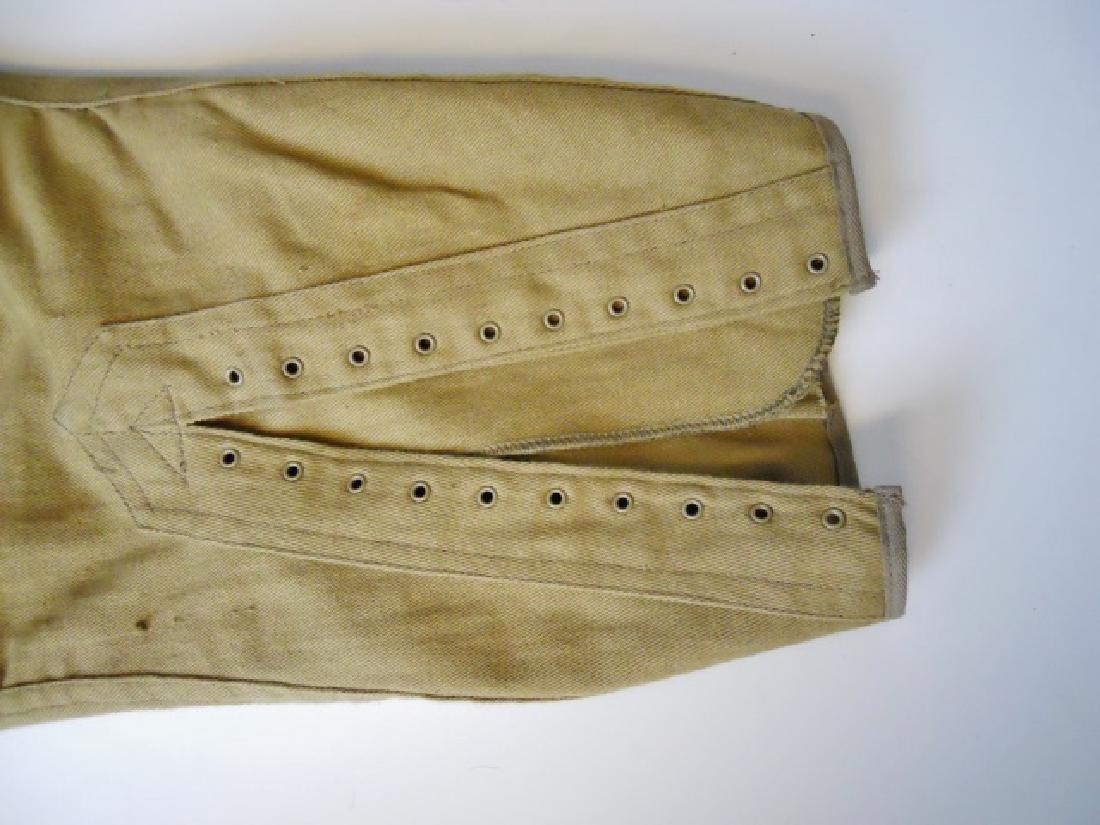 WW1 US Army M1911 Summer Uniform, M.C. Lilly & Co - 8