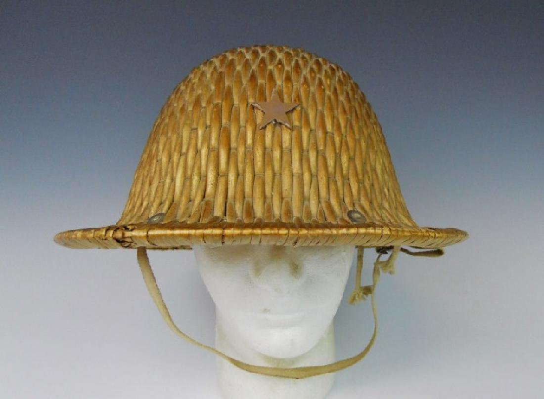WW2 Imperial Japanese Army Pith Helmet