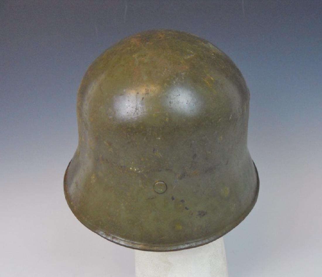 WW2 German Police Helmet - 4