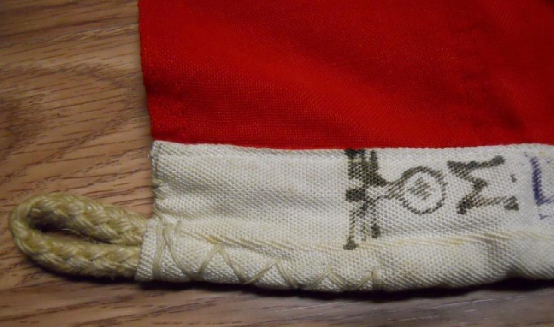WW2 German Kriegsmarine Battle Flag, 100 x 170 - 5