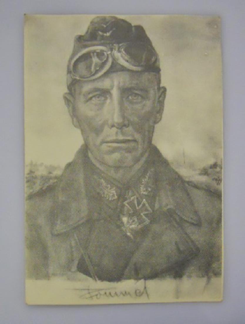 Collection of WW2 German Ephemera, (7pc) - 2