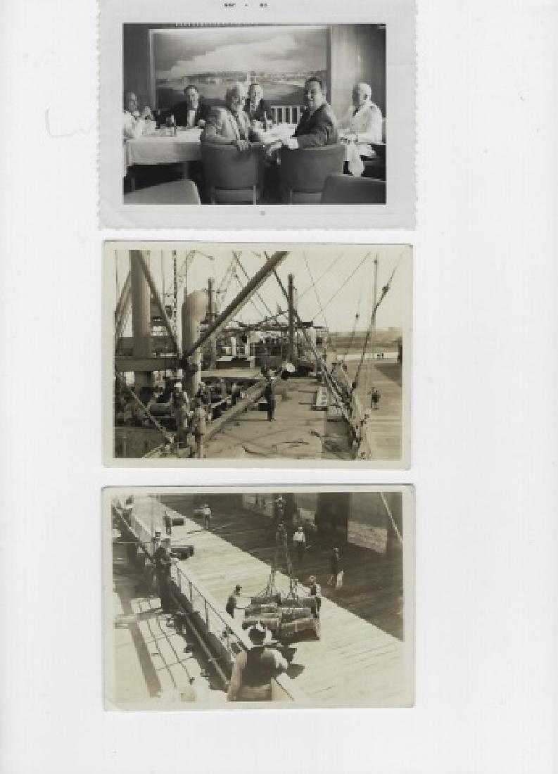 WWII German Ephemera & Photographs, Dr. Karl Zulch - 2