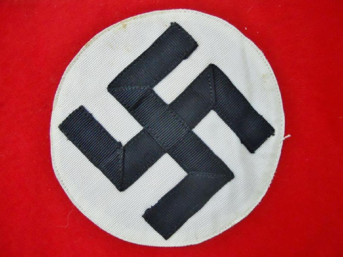 Collection of WW2 German Armbands, (6pc) - 3