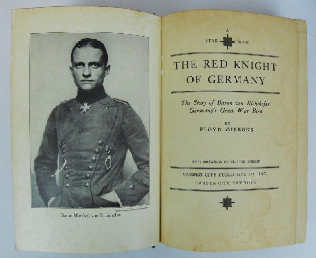 Collection of Military Related Books (8pc) - 5
