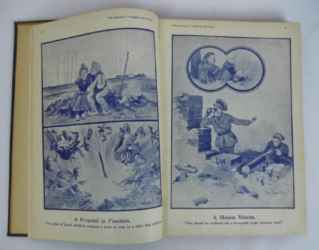 Collection of Military Related Books (8pc) - 6