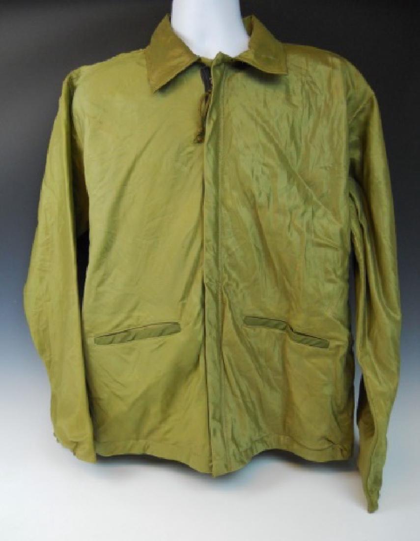 Vietnam Souvenir Tour Jacket, CCN Recon, PHU BAI - 2