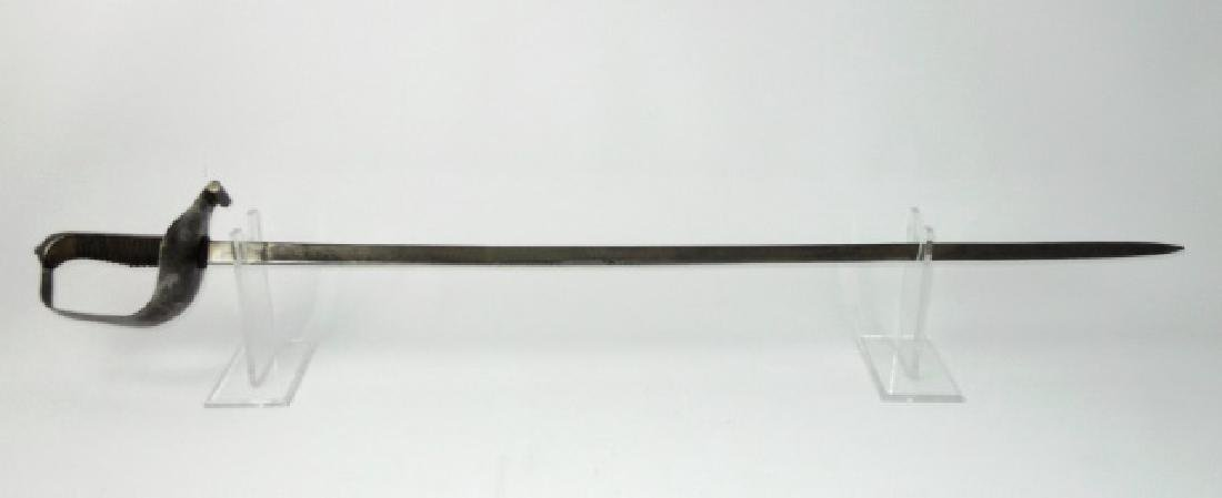 19th C. Spanish Swords, (2pc) - 2