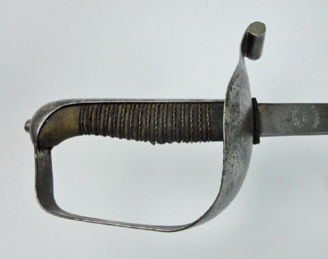 19th C. Spanish Swords, (2pc) - 3