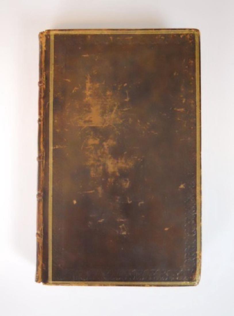 The History of England, David Hume, 1818, (8 vol) - 2