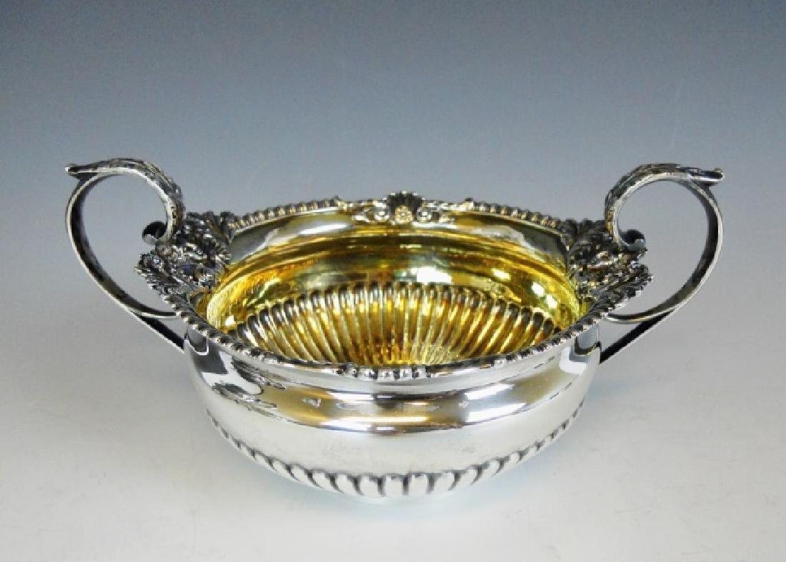 George III Silver Tea Service, William Eaton, 1815 - 4