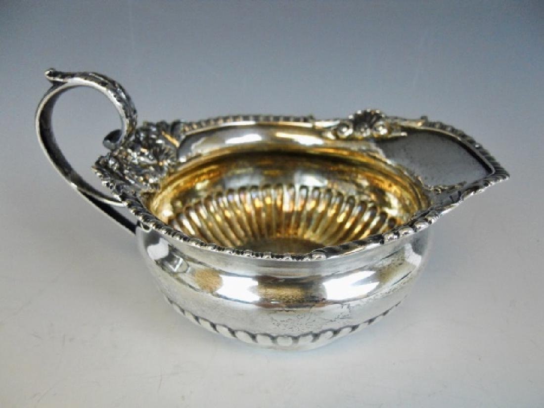 George III Silver Tea Service, William Eaton, 1815 - 5