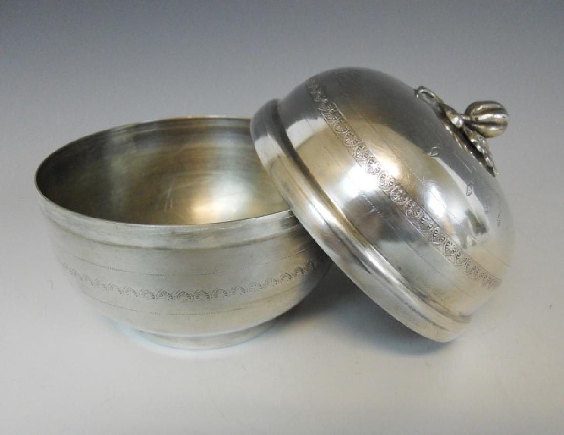 Continental Silver Etrog, Vienna,  1801 - 2