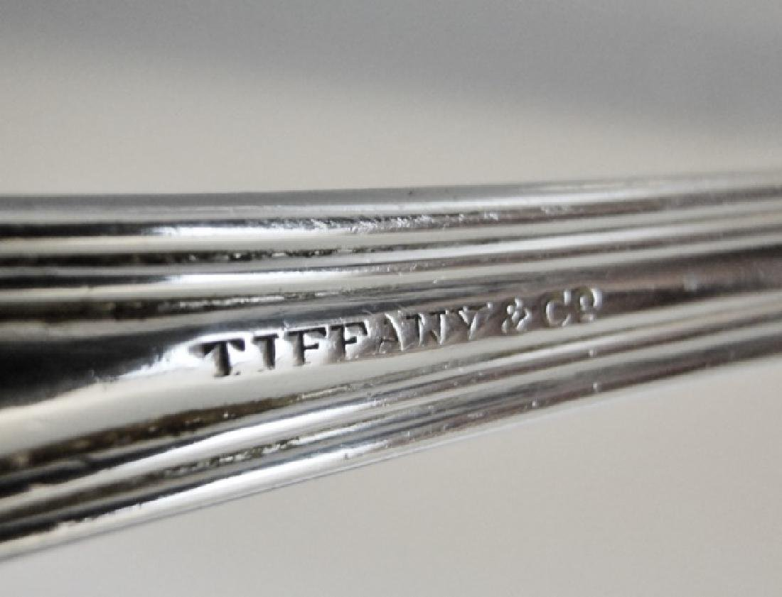 Collection, Sterling Flatware, TIFFANY & Co (4pc) - 3
