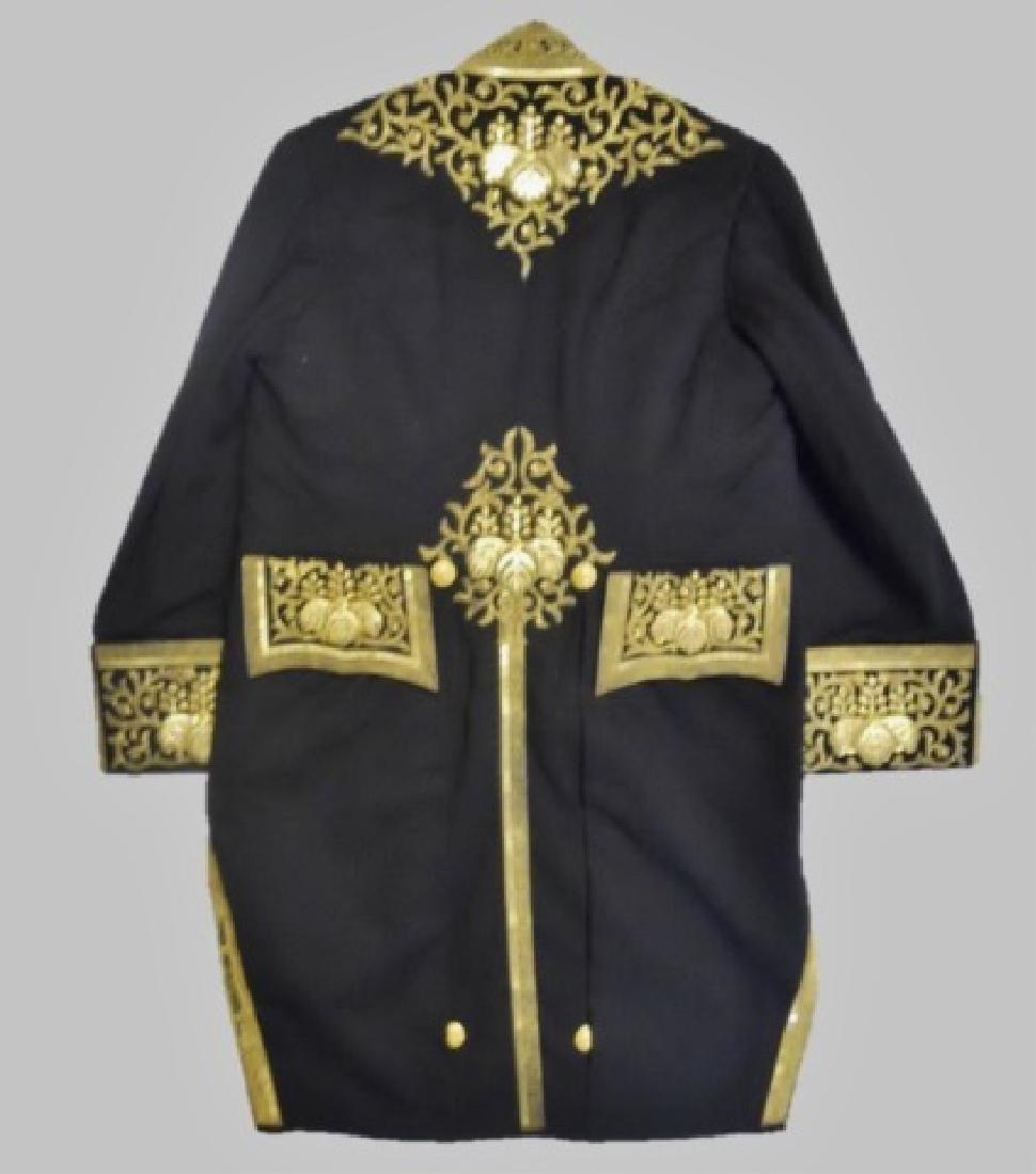 Japanese Meiji Period Formal Court Dress Uniform - 2