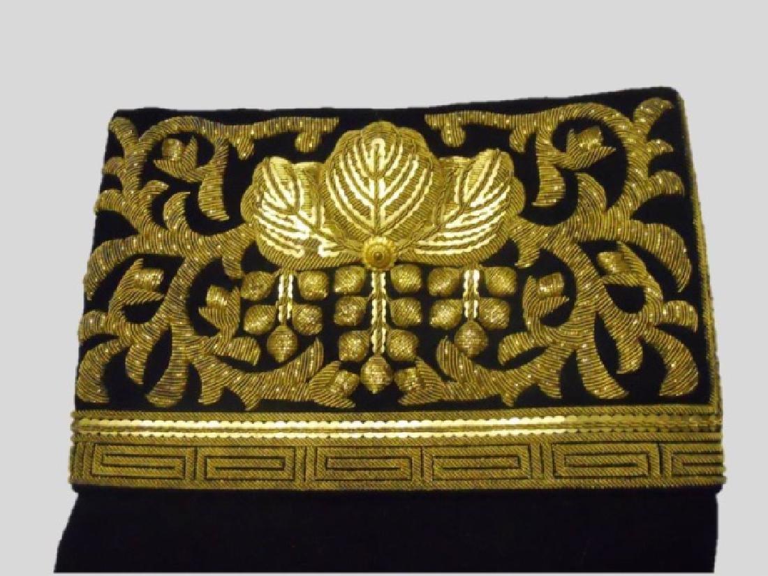 Japanese Meiji Period Formal Court Dress Uniform - 5