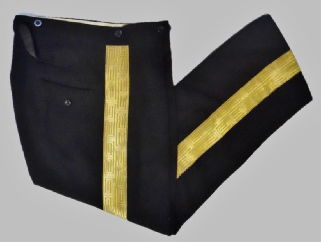 Japanese Meiji Period Formal Court Dress Uniform - 6