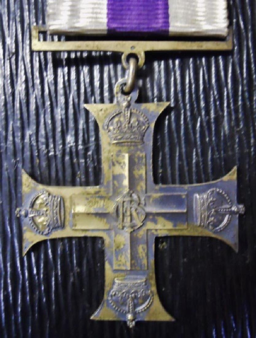 British Victorian Medals, Ribbon Bars, (32pc) - 4