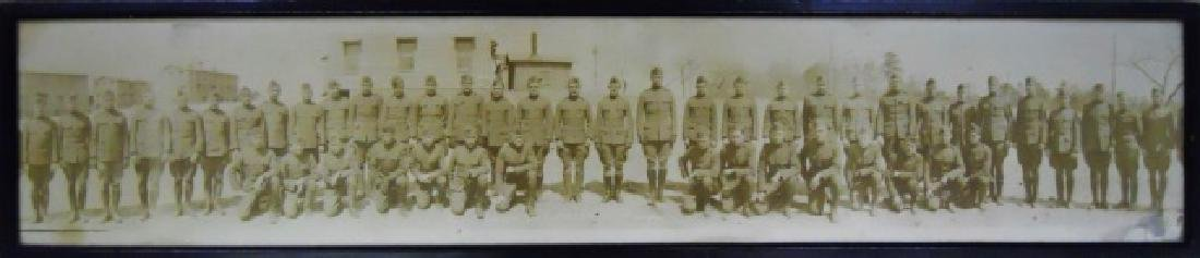 WWI Photograph of George S. Patton with Tank Corps - 4