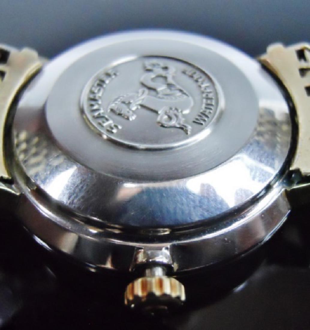 Automatic Wristwatch, Omega, Seamaster De Ville - 3