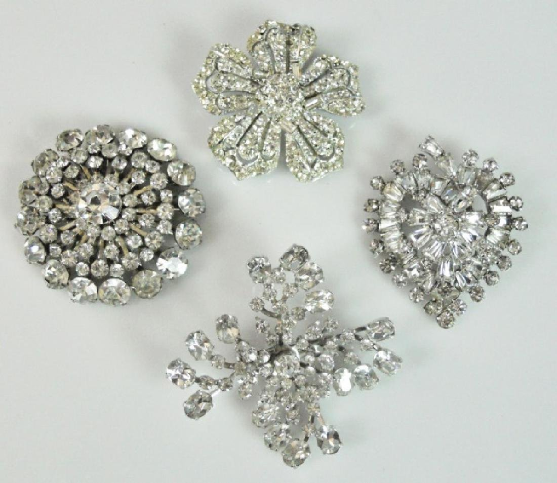 Collection of Costume Jewelry (80pc) - 2