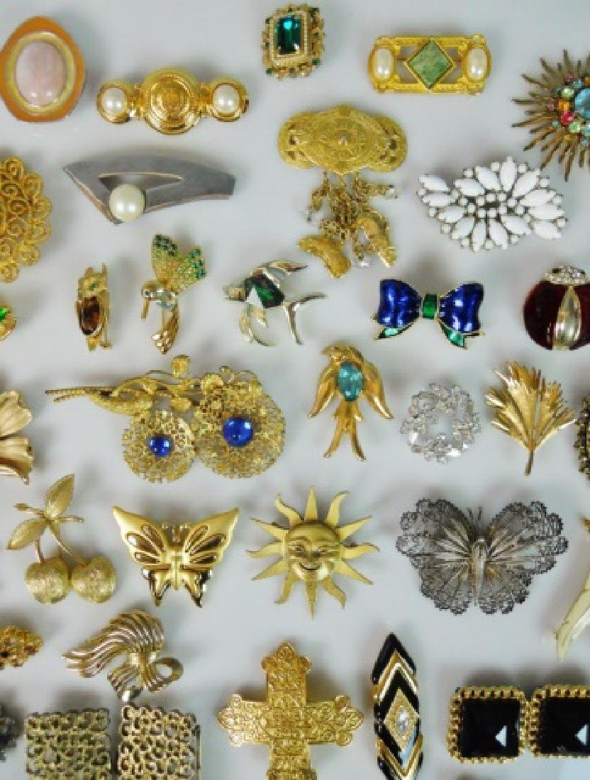 Collection of Costume Jewelry  (107pc) - 3