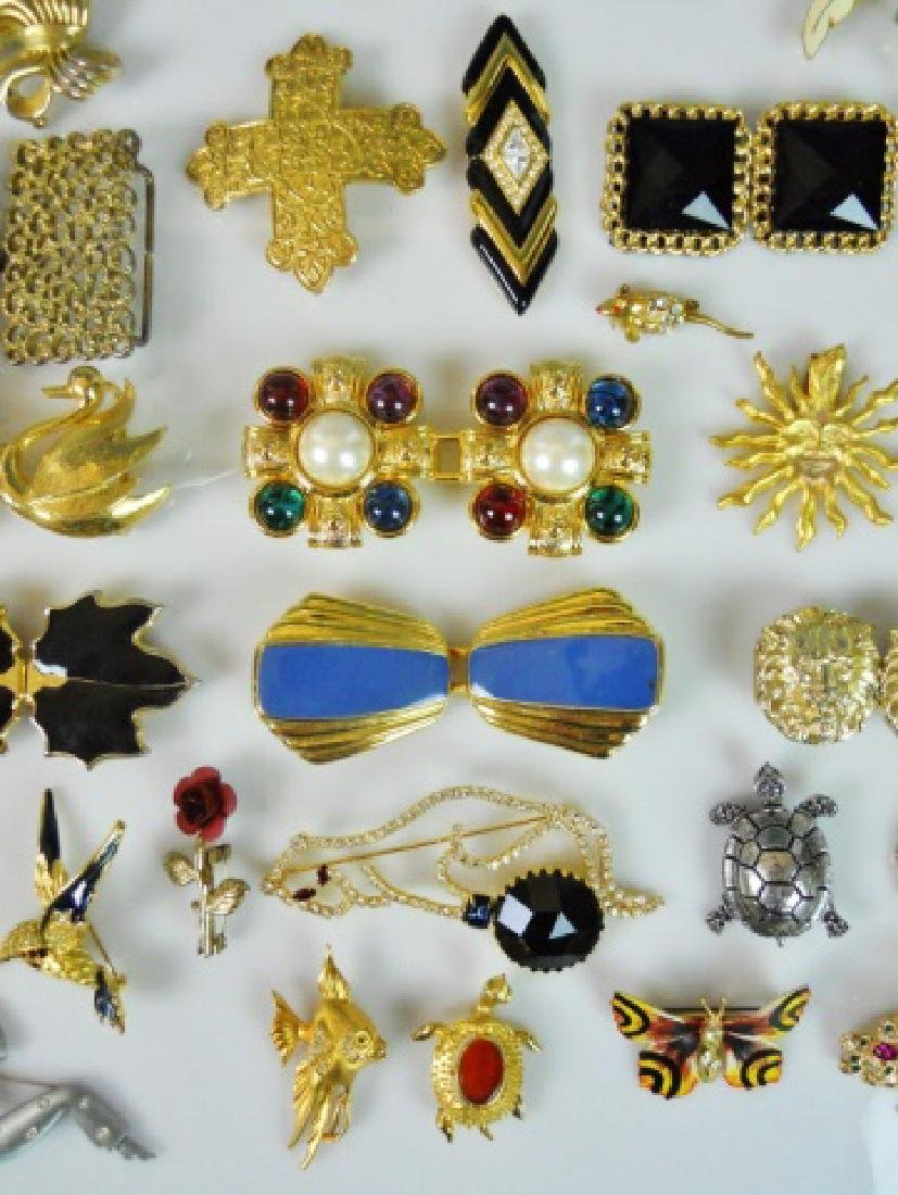 Collection of Costume Jewelry  (107pc) - 5