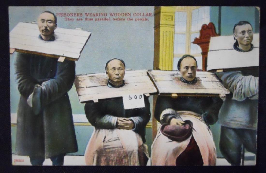 Antique International Postcards, (42pc) - 3