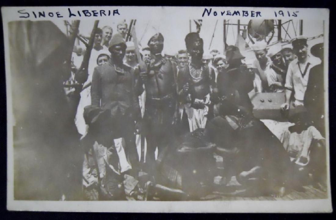 Antique International Postcards, (42pc) - 6