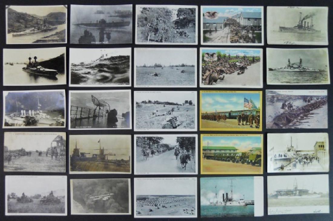 Postcards: Native American, Holidays (298pc) - 3