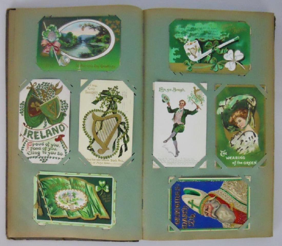 Collection of Early 20th C. Postcards (345pc) - 6
