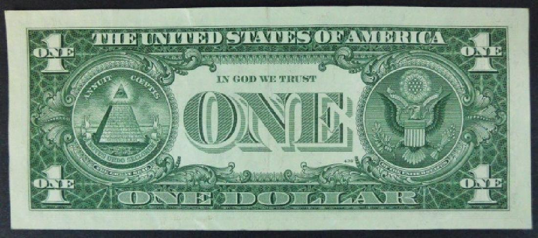 Currency SIlver Certificates, Demand $103 Face - 6