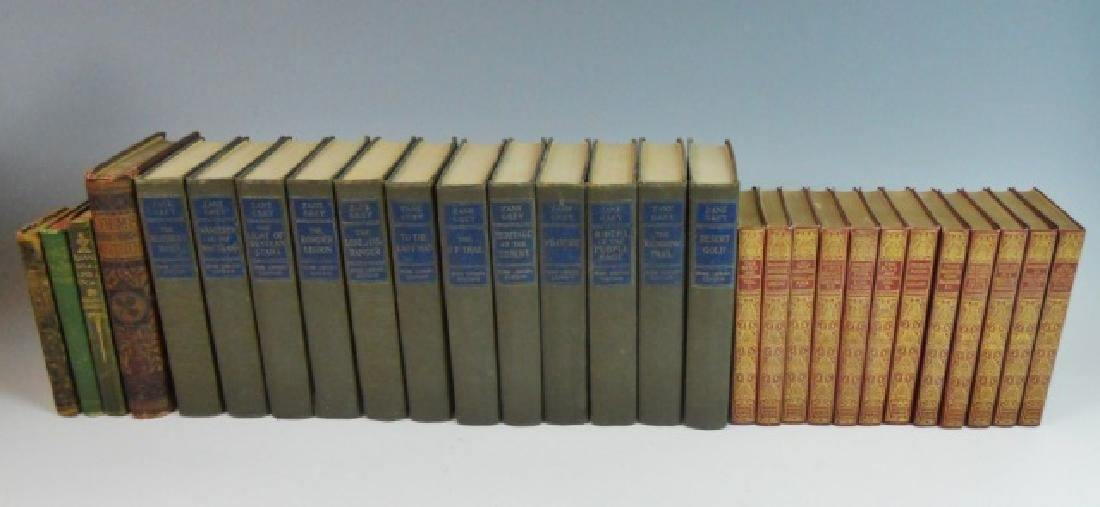 Antiquarian Book Collection (28pc)