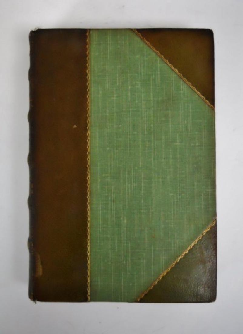 Six Vol. Robert Lewis Stevenson, 1902, Turner - 3