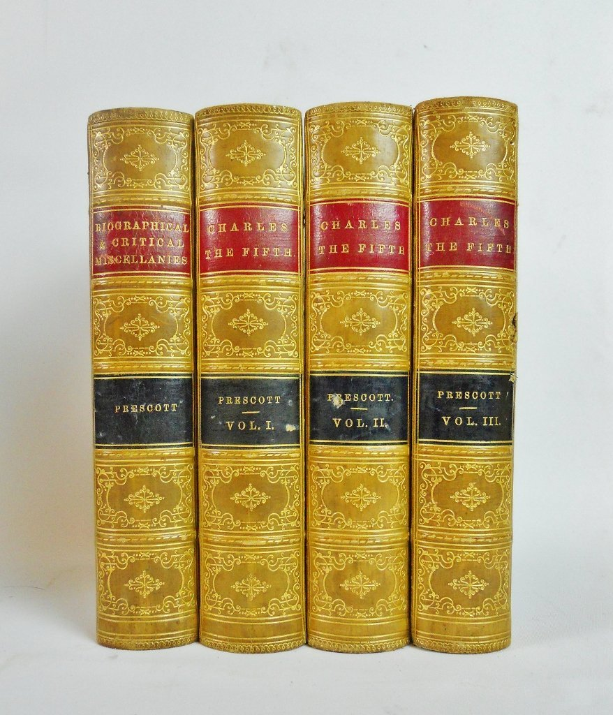 Collection of Antiquarian Books (12pc) - 2