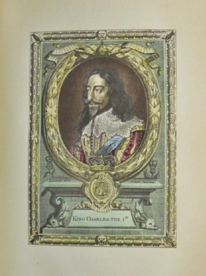 1857 History of Massachusetts, John Barry (6pc) - 5