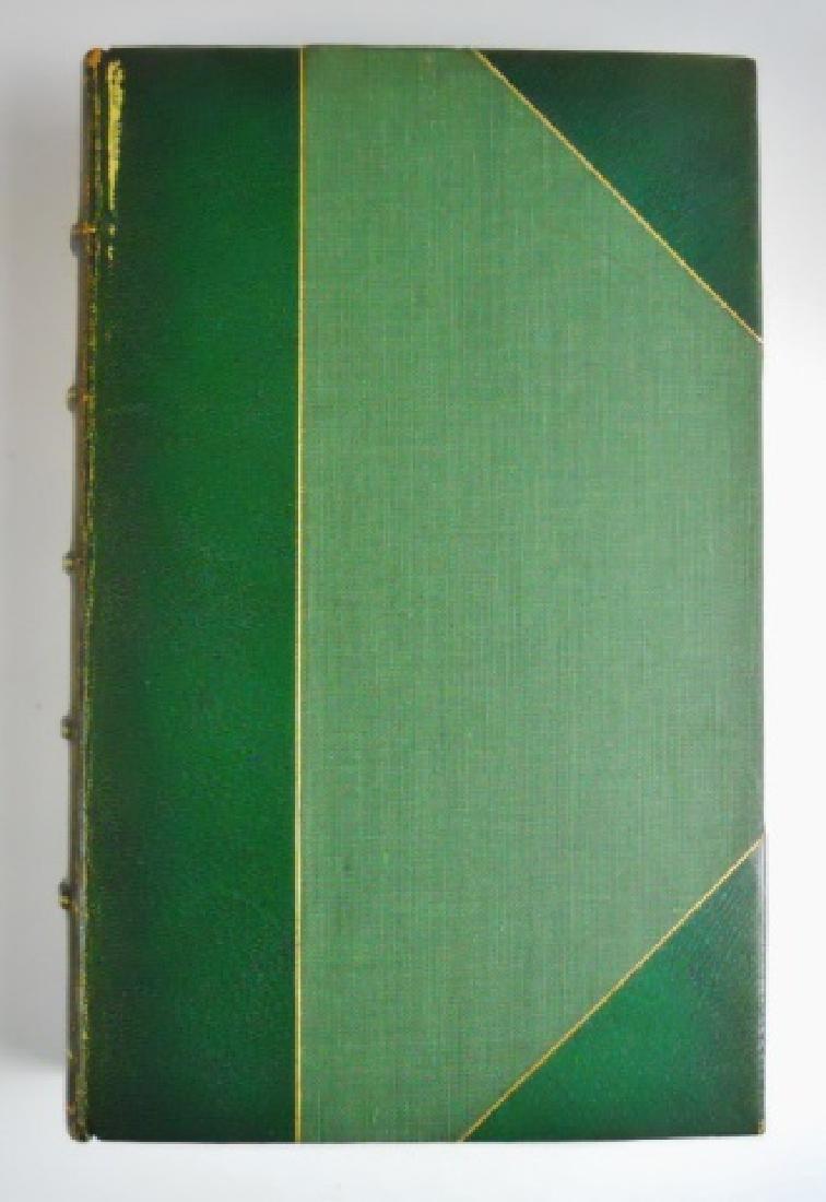 1857 History of Massachusetts, John Barry (6pc) - 7