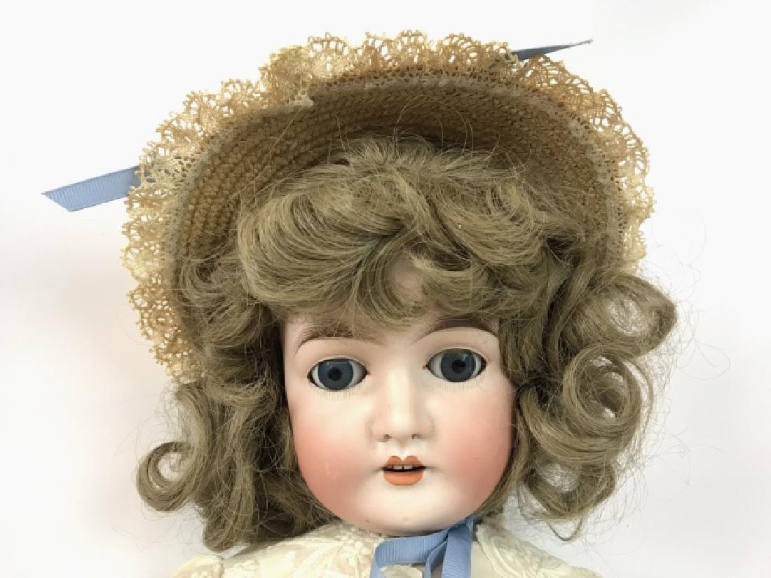 """Armand Marseilles Queen Louise, German Doll 28"""""""