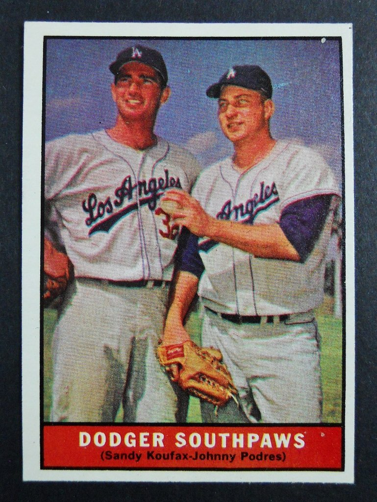 Collection, 1910's -1970's Baseball Cards, (29 pc) - 6