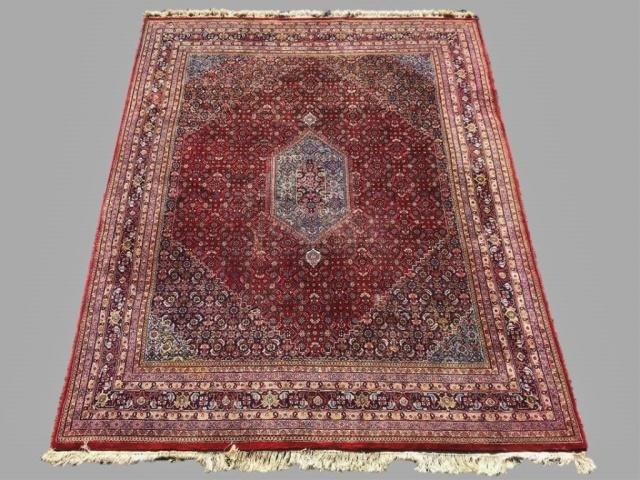 Room Size Hand Loomed Kilim Persian Rug