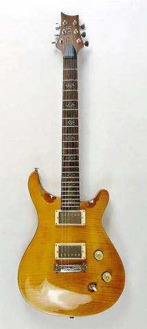 Electric Guitar, Paul Reed Smith Custom, Copy