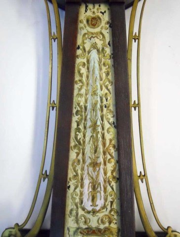 Boston Statehouse Banjo Wall Clock, Tiffany & Co. - 7