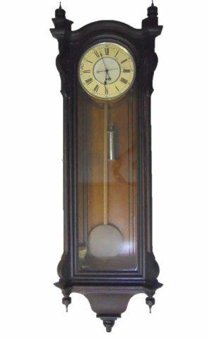 Large Regulator Wall Clock, Seth Thomas, No. 16