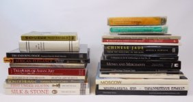 Reference Books: Art, Antiques, Culture (28)