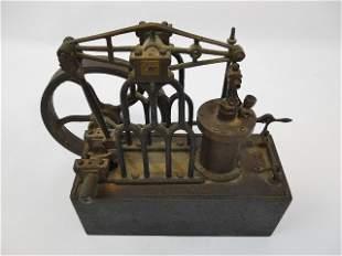 19th C. English Steam Engine